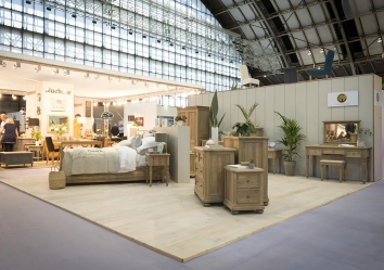 HS Range Launched at the Manchester Furniture Show