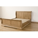 5'  HIGH FOOT END SLEIGH BED