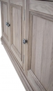 LARGE SIDEBOARD WITH 3 DOORS 3 DRAWERS