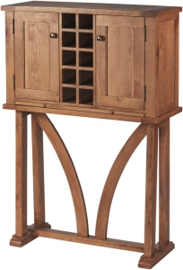 TALL DRINKS CABINET