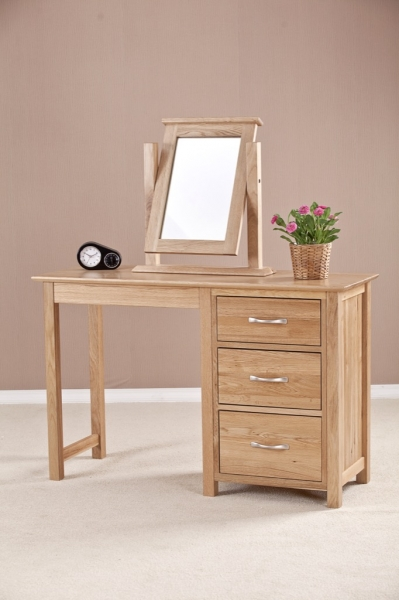 SINGLE DRESSING TABLE