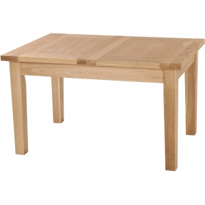 "4'6"" EXTENDING TABLE (2 LEAF) 915mm wide"