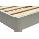 "5'0"" LOW FOOT END SLATTED BED"