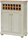 WINE AND DRINKS CABINET
