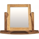 SINGLE DRESSING TABLE MIRROR