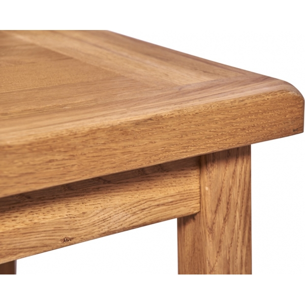 COFFEE TABLE 530MM x 530MM