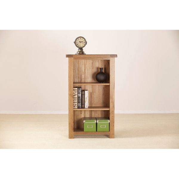 3' NARROW BOOKCASE