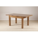 4' EXTENDING TABLE (1 LEAF)