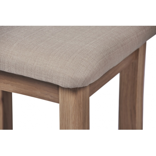 DRESSING TABLE STOOL