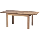 "4'6"" EXTENDING TABLE (2 LEAF)"