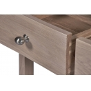 CONSOLE TABLE 3 DRAWER